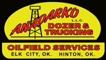 Anadarko Dozer & Trucking | Elk City, OK