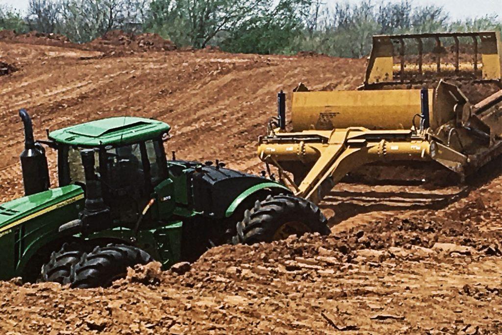 soil farming